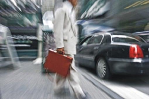 Charlotte Corporate Car Service
