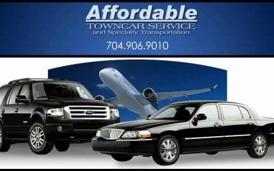 Professional Airport Transportation Service