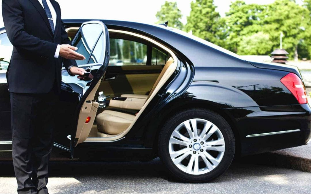 Formal Events Car Service