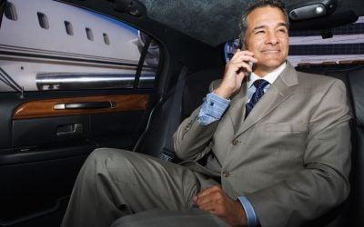 Celebrity And Executive Transportation Service
