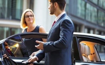 Best Group Town Car Service, Charlotte