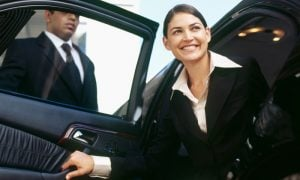 Affordable Point-to-Point Town Car Service