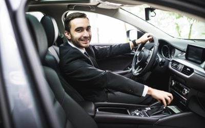 Ride With Trusted Professional Chauffeurs