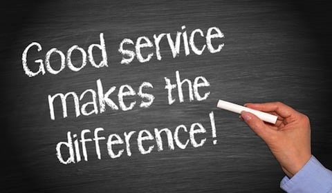 Image result for Customer service is affordable