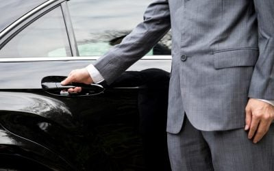 Licensing And Certification Documents- In Town Car Service