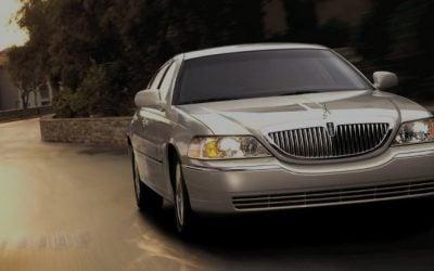 Best Executive Town Car
