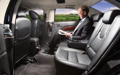 Choose a Flexible VIP Transportation service
