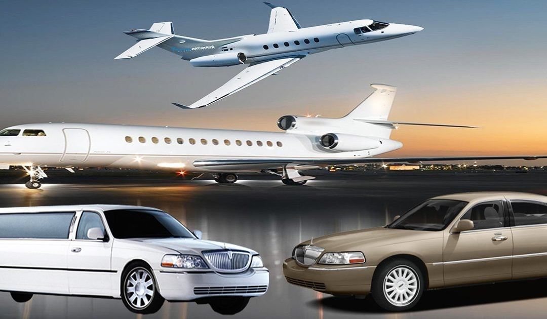 Airport Car Service and Reviews
