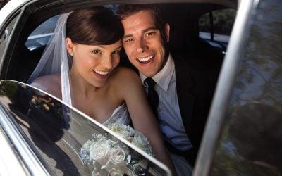 Best Wedding Transportation
