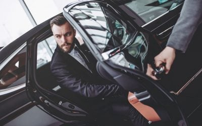 Your Best Point-to-Point Town Car Service