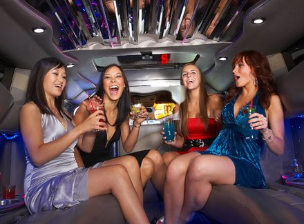 Your Party Shuttle Service