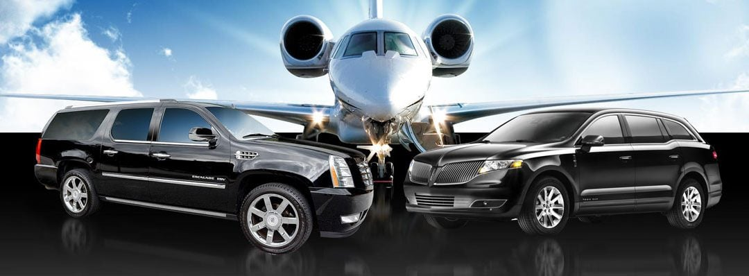 Your Reliable Airport Transportation
