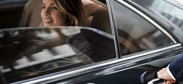 We Offer Excellent Private Car Service
