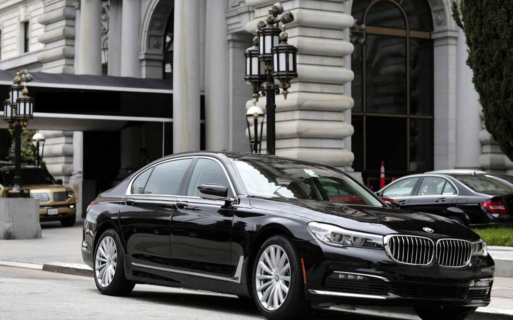 Charlotte Luxury Transportation