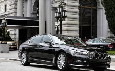 Charlotte Luxury Transportation