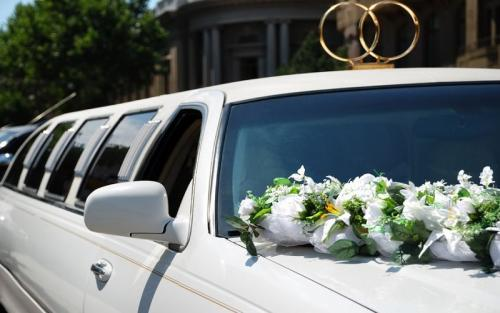Choosing The Best Wedding Limousine Service. Charlotte NC