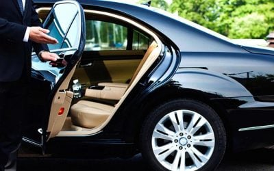 Going on a Vacation? Hire Affordable Town Car Service