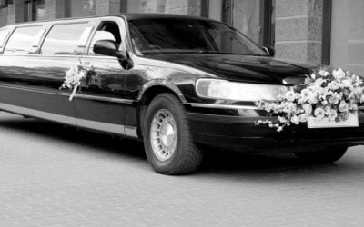 High-Quality Limousine Service In Charlotte, NC