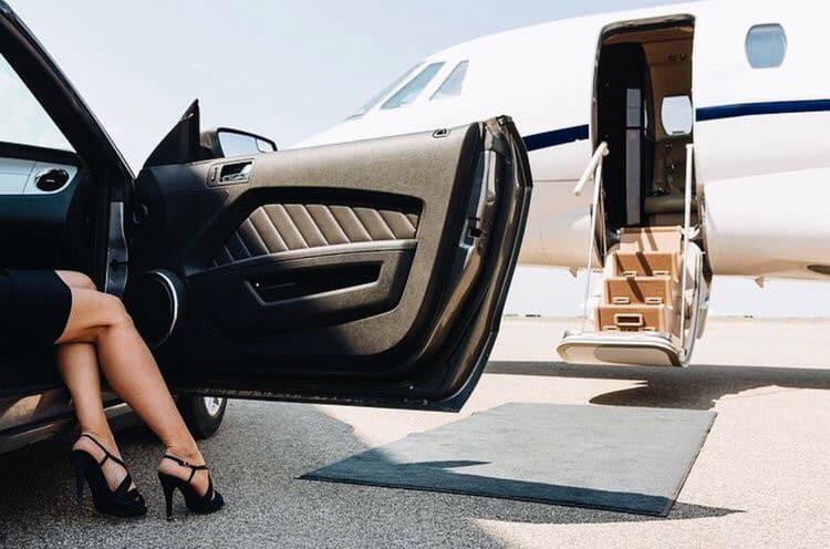Corporate & Executive Transportation