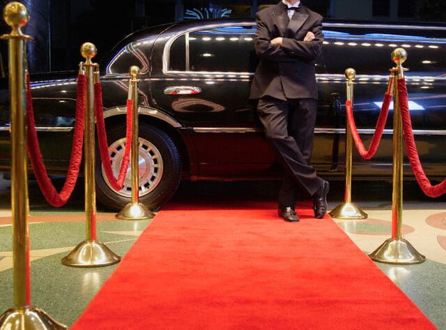 Special Requests For Your Red Carpet Events.
