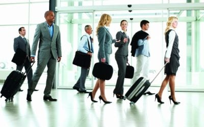 Affordable Corporate Travel