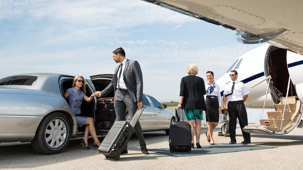 Book Airport Transfer Service Charlotte in Advance