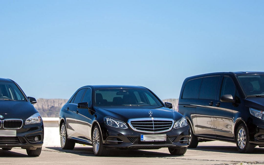 Get Luxury Transportation Services While on a Budget