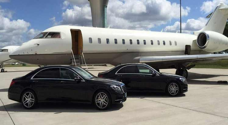 Be Secured With Our Drivers- Airport Car Service