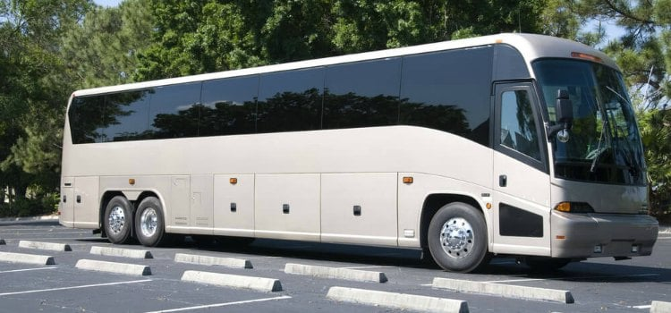 Supreme Comfort Charter Transportation