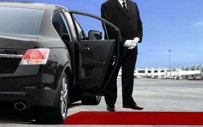 Benefits Of Hiring Shows and Events Car Service.