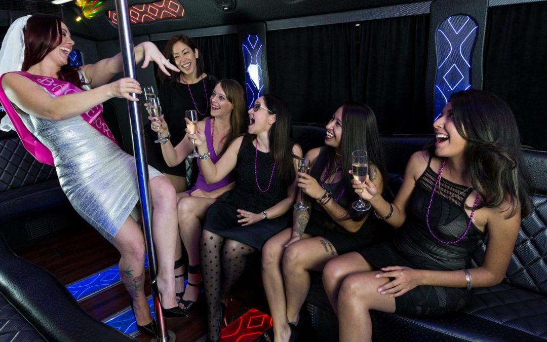 Cost-Effective Bachelorette Party Transportation