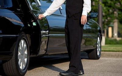 Stress Free Formal Event Transportation
