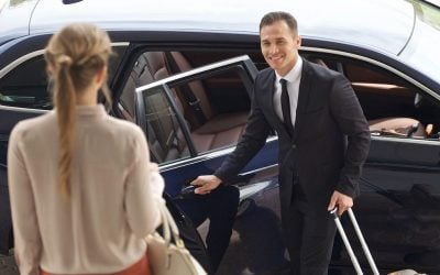 Benefits of Hourly Car Service Charlotte