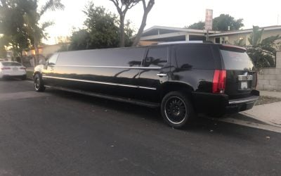 What Type of Charlotte Limousine do You Need?