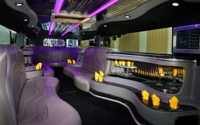 Charlotte Limousine Prices