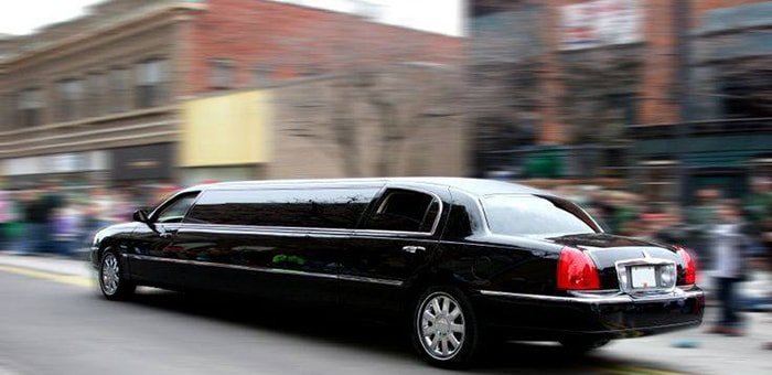 Limousine Rental and Hidden Charges
