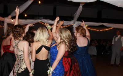 Tips To Ensure an Amazing Night Prom