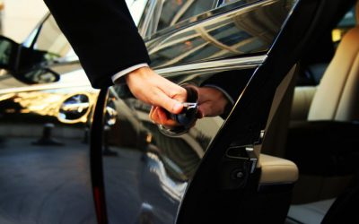 Your chauffeur Driven Limo Service Provider