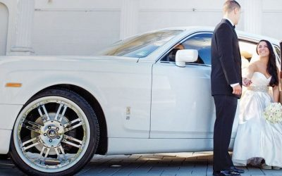 Ask About Limousines For Weddings