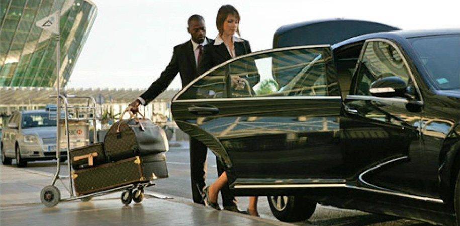 Why Choose Us For Your Airport Transportation Needs?