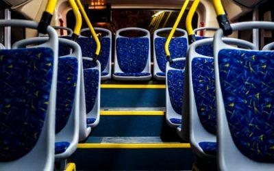 Campus Shuttle Bus Rental